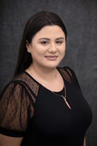 Joanna Salvador